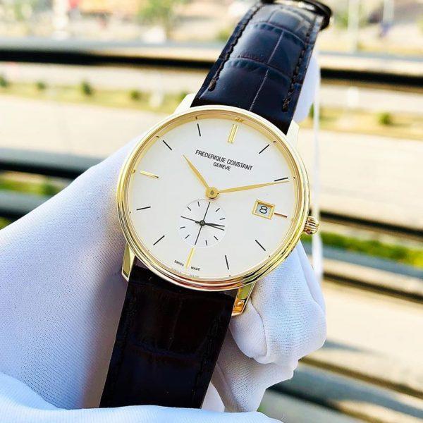 Đồng hồ nam FREDERIQUE CONSTANT FC-245V4S5