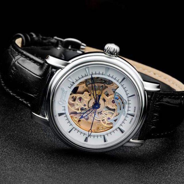 Đồng hồ nam Ogival OG358.61AGS-GL