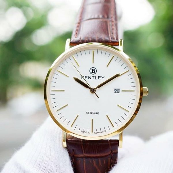 Đồng hồ nữ BENTLEY BL1805-20LKWD