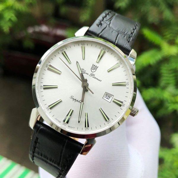 Đồng hồ nam Olym Pianus OP130-03MS-GL-T