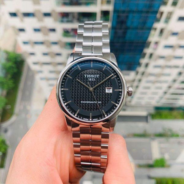 Đồng hồ nam TISSOT T086.407.11.201.02
