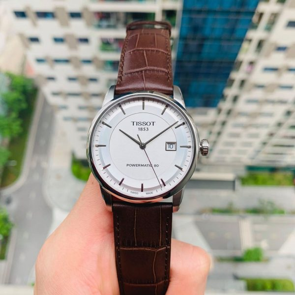 Đồng hồ nam TISSOT T086.407.16.031.00