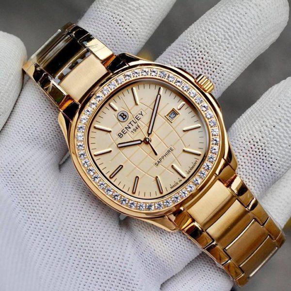 Đồng hồ nam Bentley BL1869-101MKKI