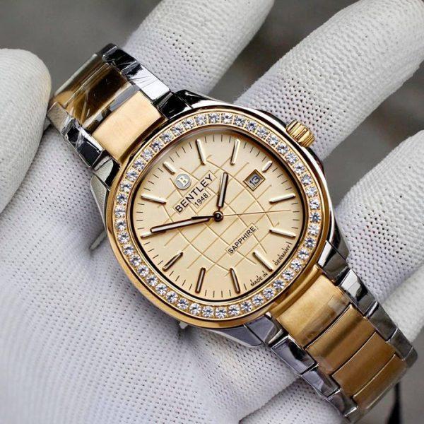 Đồng hồ nam BENTLEY BL1869-101MTKI-K