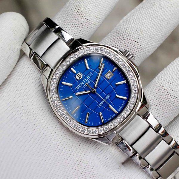 Đồng hồ nam Bentley BL1869-101MWNI
