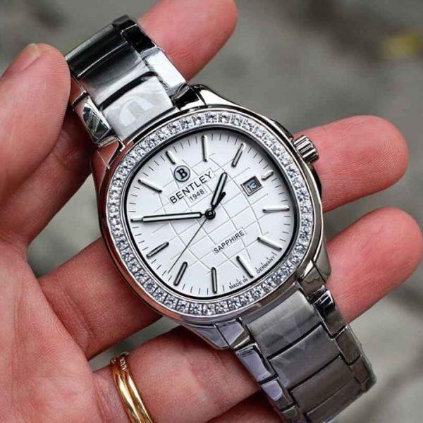 Đồng hồ nam Bentley BL1869-101MWWI