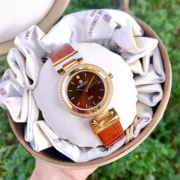 Đồng hồ nữ BENTLEY BL1858-102LRDD