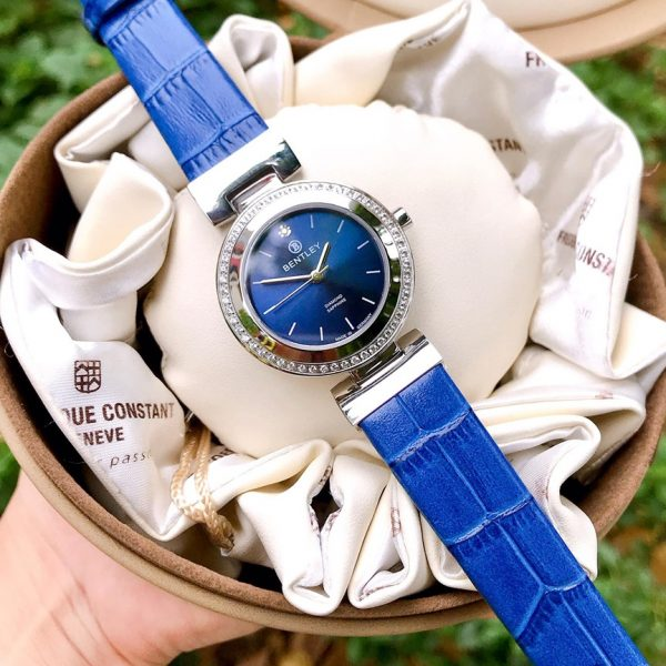 Đồng hồ nữ BENTLEY BL1858-102LWNN
