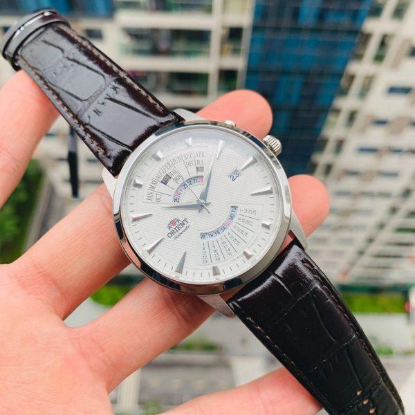 Đồng hồ nam ORIENT FEU0A005WH