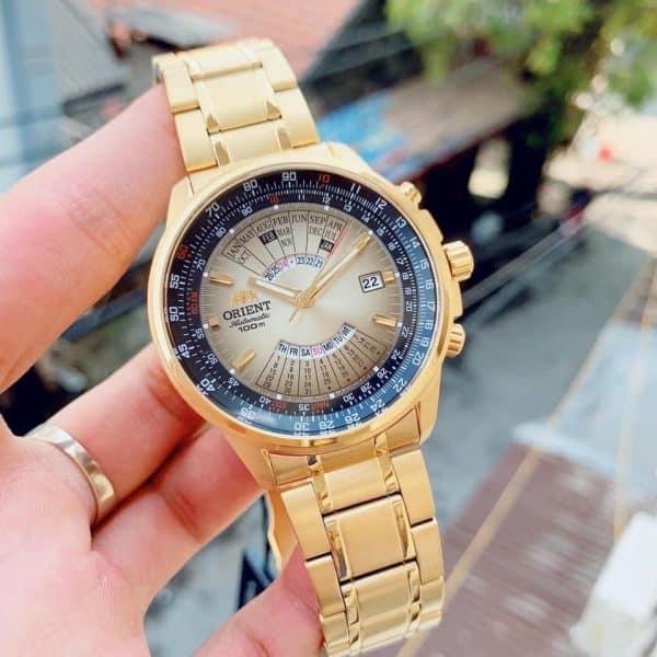 Đồng hồ nam ORIENT FEU07004UX