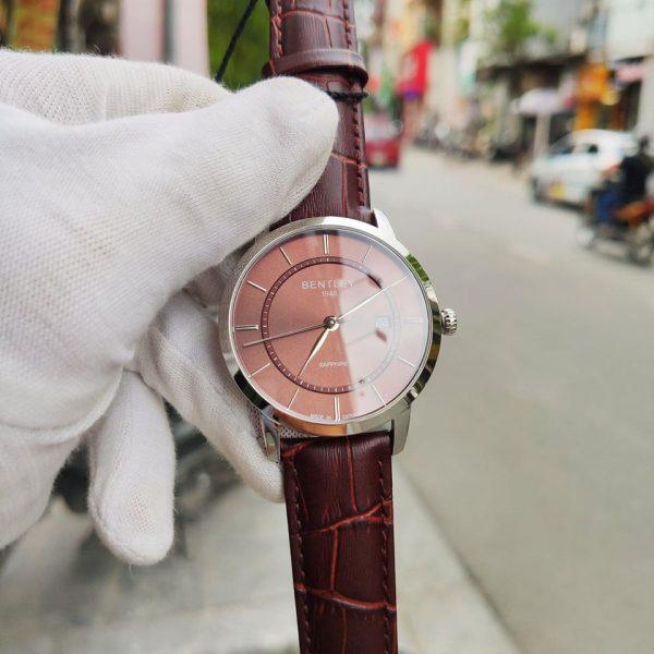 Đồng hồ nam BENTLEY BL1806-10MWDD