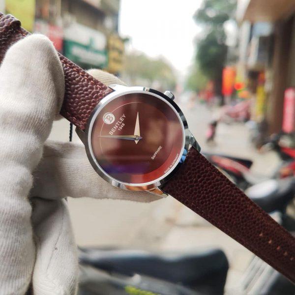Đồng hồ nam BENTLEY BL1808-10MWDD