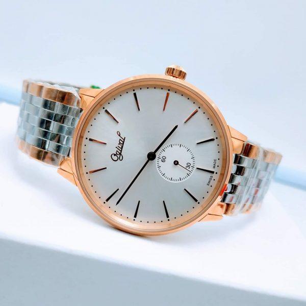 Đồng hồ nam OGIVAL OG1930MSR-T