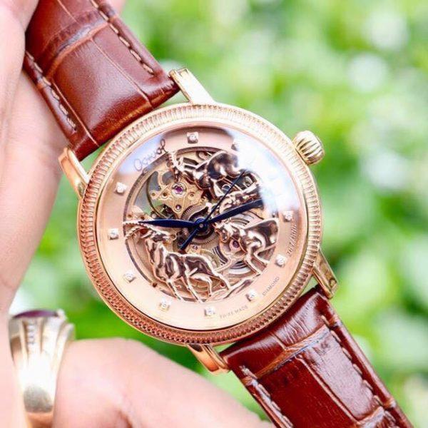 Đồng hồ nam OGIVAL OG358.33AGR-GL