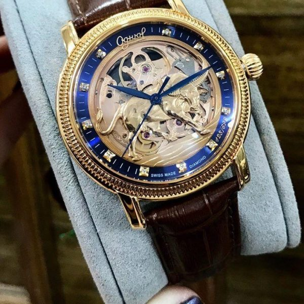 Đồng hồ nam OGIVAL OG358.51AGR42-GL-X