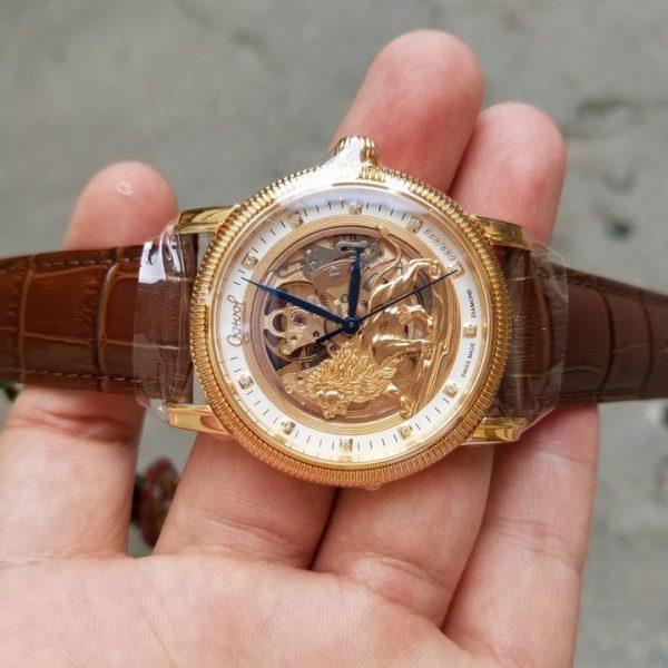 Đồng hồ nam OGIVAL OG358.55AGR-GL-T