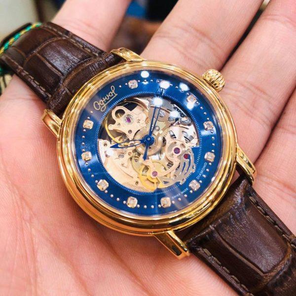 Đồng hồ nam OGIVAL OG358.61AJMR-GL-X