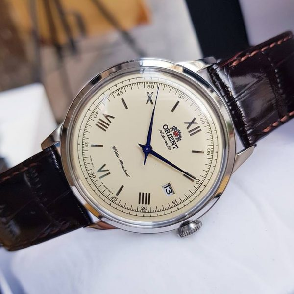 Đồng hồ nam ORIENT BAMBINO FAC00009N0