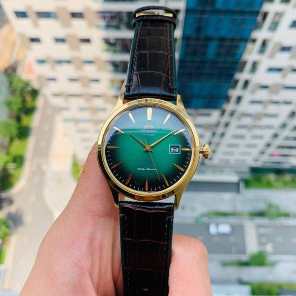 Đồng hồ nam ORIENT FAC08002F0