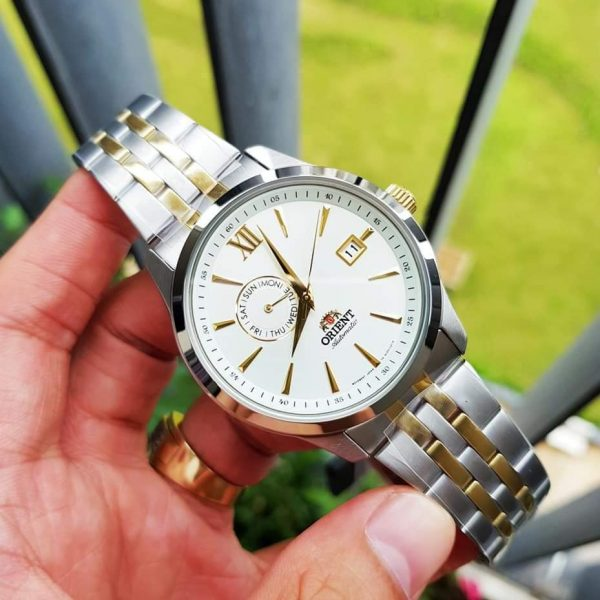Đồng hồ nam ORIENT FAL00001W0