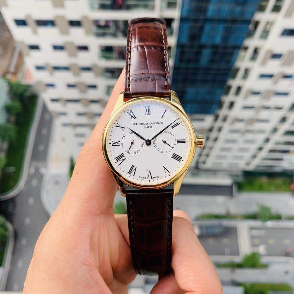 Đồng hồ nam Frederique Constant FC-259WR5B5