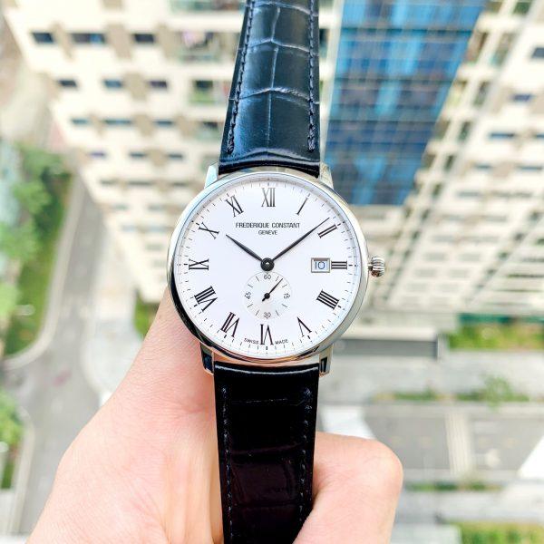 Đồng hồ nam Frederique Constant FC-245WR5S6