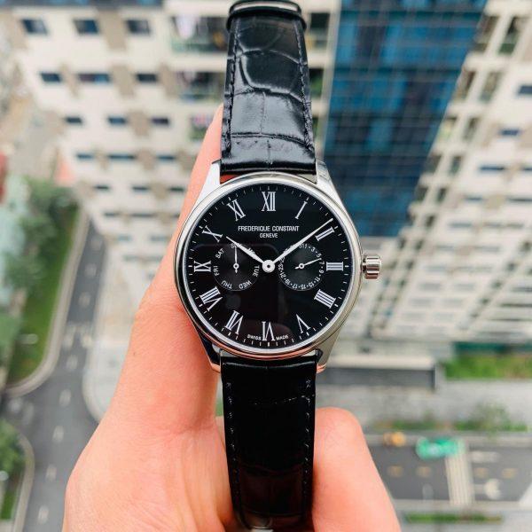 Đồng hồ nam Frederique Constant FC-259BR5B6