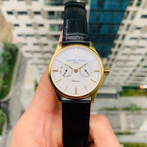 Đồng hồ nam Frederique Constant FC-259BST5B5