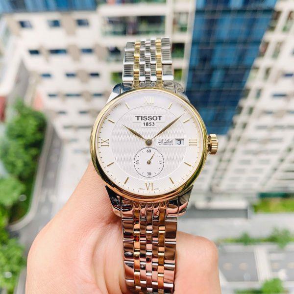 Đồng hồ nam TISSOT T006.428.22.038.01