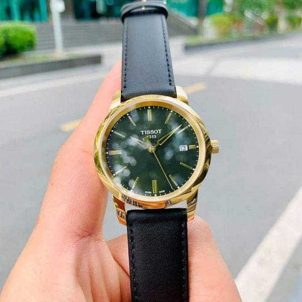 Đồng hồ nam TISSOT T033.410.36.051.01