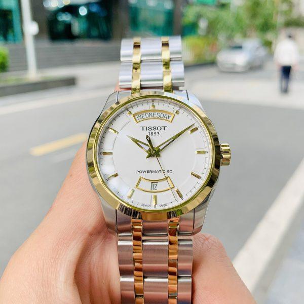 Đồng hồ nam TISSOT T035.407.22.011.01