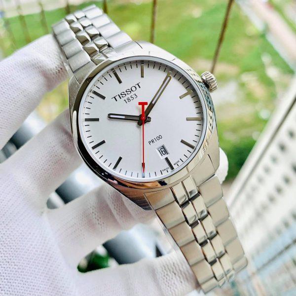 Đồng hồ nam TISSOT T101.410.11.031.01