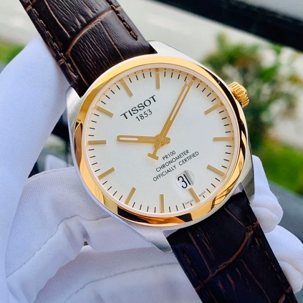 Đồng hồ nam TISSOT PR100 T101.451.26.031.00