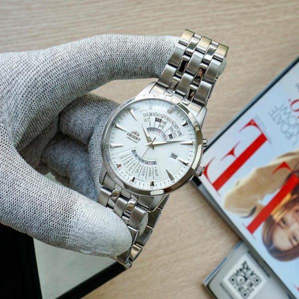 Đồng hồ nam ORIENT FEU0A003WH