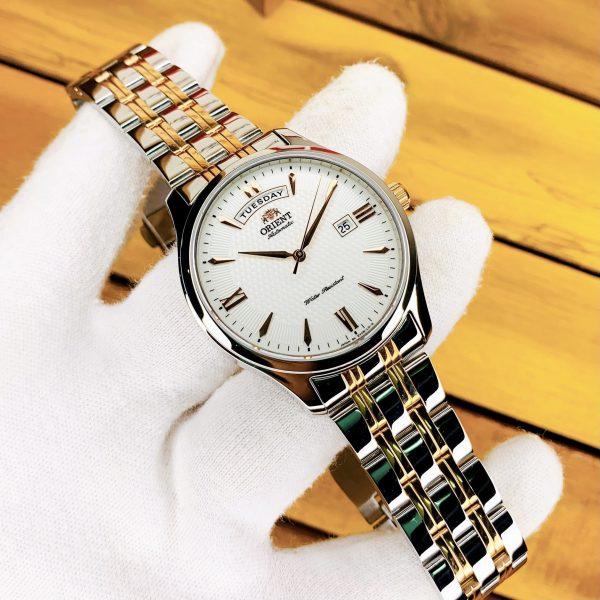 Đồng hồ nam ORIENT SEV0W001WH