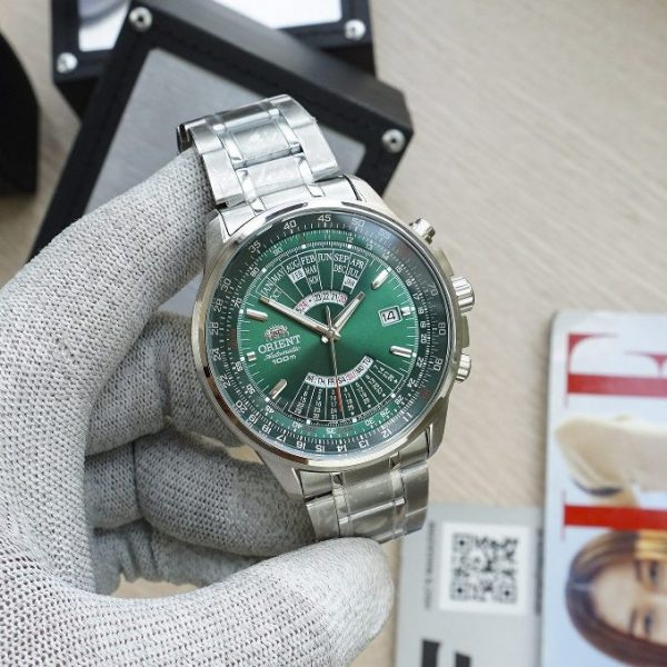 Đồng hồ nam ORIENT FEU07007FX
