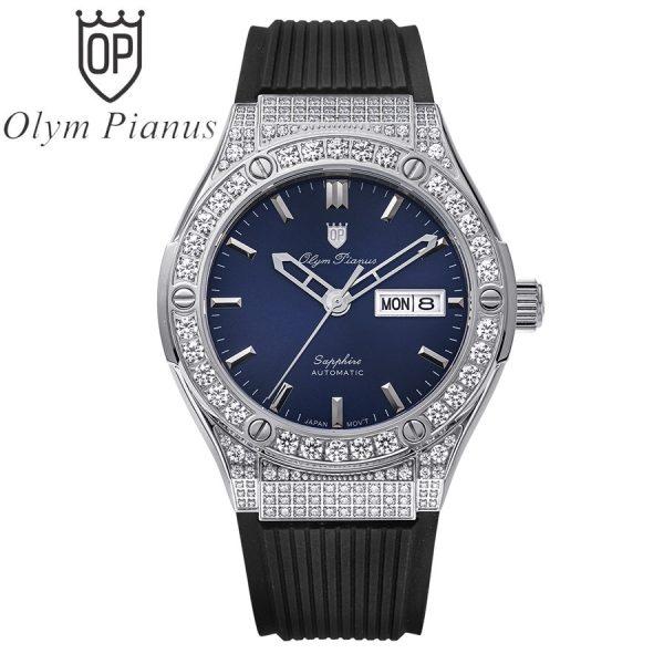 Đồng hồ nam Olym Pianus OP990-45ADDGS-GL-X