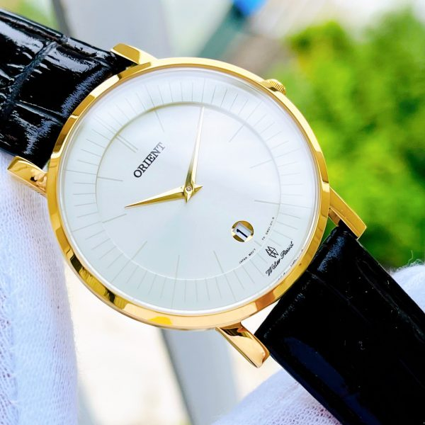 Đồng hồ nam ORIENT FGW01008W0